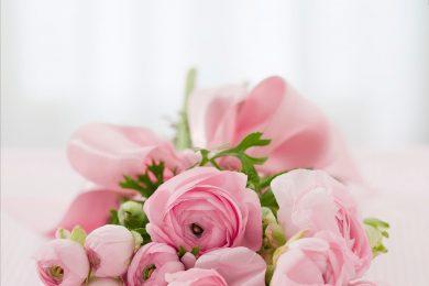 Decoration fleur